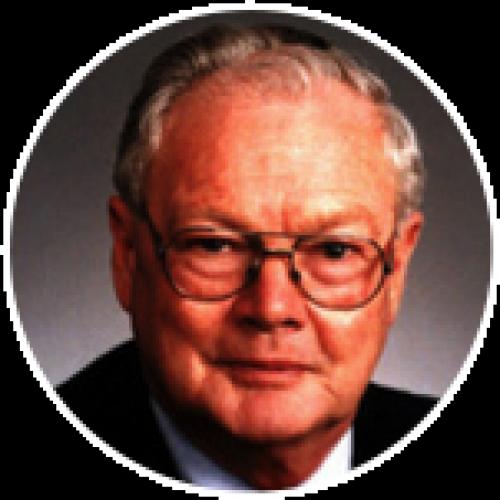 Trevor R. Parmenter